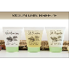 Mountain Breeze Organic and Natural Collection - Lemongrass and Honey Scent, Glutten and Paraben Free