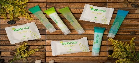 Ecorite Collection-Environmentally friendly products.