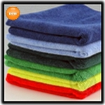Microfiber Cleaning Towels, 16x16