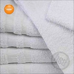 REGAL, Double Cam-100% Cotton, Hand Towel 16x27