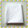 Muslin T-130 Twin Flat Extra Long Sheet, 66 x 115