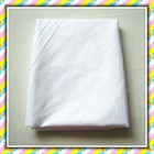 Muslin T-130 Full Fitted Sheet, 54 x 81