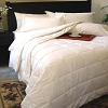 Hotel Classic White Down Alternative Comforter/Duvet Insert Year Round Filled, TWIN (low as $ 33.95)