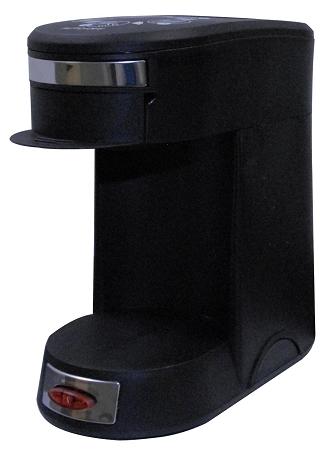 One Cup Pod Coffee Maker Reviews : HAMILTON BEACH Coffee Concepts 1-CUP POD COFFEE MAKER Brews POD Coffee, Auto shut-off