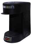 Classic Coffee Concepts 1-CUP POD COFFEE MAKER Brews POD Coffee, Auto shut-off