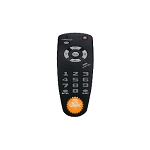 Hotel UNIVERSAL TV REMOTE CONTROL, (as low as $ 3.45 ea.)