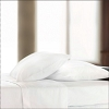 Centium SATIN White Hotel Sheet by Standard Textile Centium Core, Full Fitted 54x80