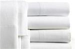 ELITE -180 Thread count, No-iron, Hotel-Motel QUEEN FITTED XL-Sheets, 60x80