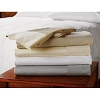 Upscale Designer Hotel Casino 400 Thread Count Sheet SET, 100% Cambric Cotton Sateen Weave, (starting at $97.20 set) By Down Inc