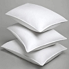 By Standard Textile ChamberLOFT-Hotel Pillow Duck Feather & Down Alternative-Queen Size, (low as $32.50)