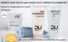 DU (Swiss Formulation) Hotel CONDITIONER-rendering the hair beautiful and shiny, 1.41 oz/40ml., 300/case (as low as $ 0.266 each)