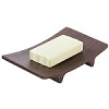 Steeltek® Hamilton Collection, HOTEL / TIMESHARE RECTANGULAR SOAP DISH (Natural Wood Grain Design) Low as $8.25 Each