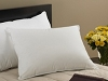 SOFT FILL - Classic Down Sleeping Pillows, with Knife Edge, 230 Ticking, Standard Size, by Down Inc.