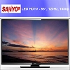 SANYO Refurbished FW55D25FB 1080p 120Hz Class LED HDTV 55