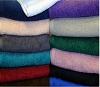 SOLID COLORS-Hotel SPECTRUM Brand, 100% Ring Spun Cotton, Wash Cloth, 12x12