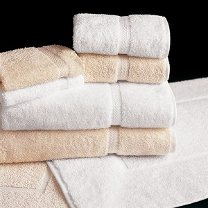"Closeout-Discontinued Items - 5 Star Hotel - MAJESTIC- WASH CLOTHS, BEIGE, 13"" x 13"", 1.50 lbs/dz"
