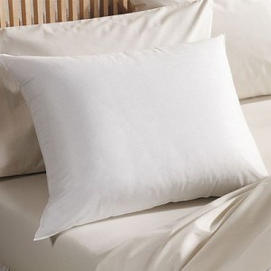 BedCare All-Cotton Allergy Dust Mite Pillow Cover-Standard (low as $ 21.99)