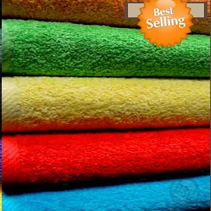 "Solid Color PREMIUM Ring Spun Cotton Pool Towel-35x68"", 19.0 lb (choose from 5 colors), Set of 12 towels"